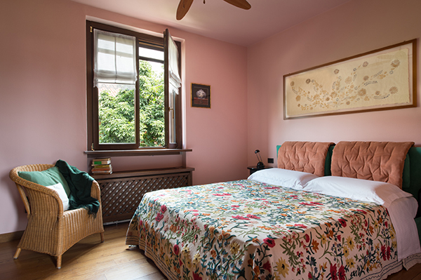 bed and breakfast Rho